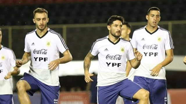 Copa América: Argentina enfrenta a Paraguay en busca de la recuperación