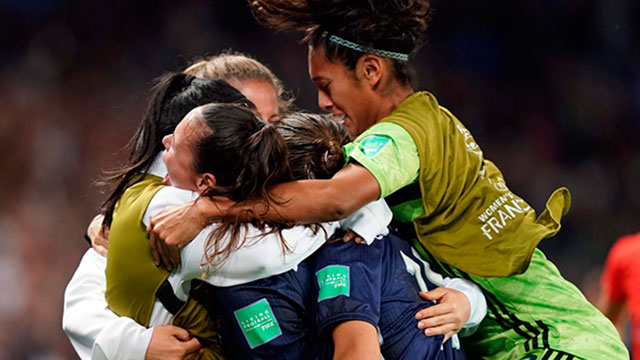Mundial Femenino: ¿Qué necesita la Selección para avanzar a octavos de final?
