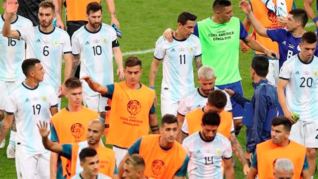 Qué resultado necesita la Selección argentina para clasificar a los cuartos.