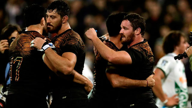 Brumbies de Australia, el próximo rival de Jaguares en semifinales