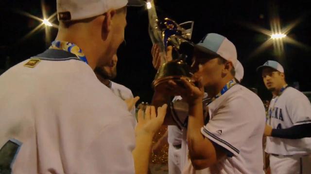 Los saludos para la Selección repleta de entrerrianos que se coronó campeona del mundo