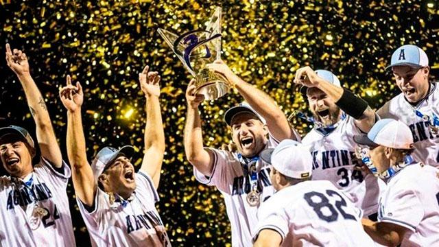 Los Campeones del Mundo en Sóftbol arriban al país: los detalles de la caravana en Paraná