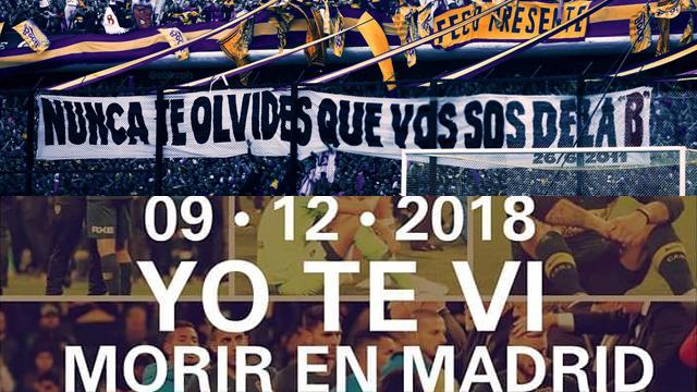 Los memes y gastadas cruzadas entre Boca y River a ocho años del descenso Millonario