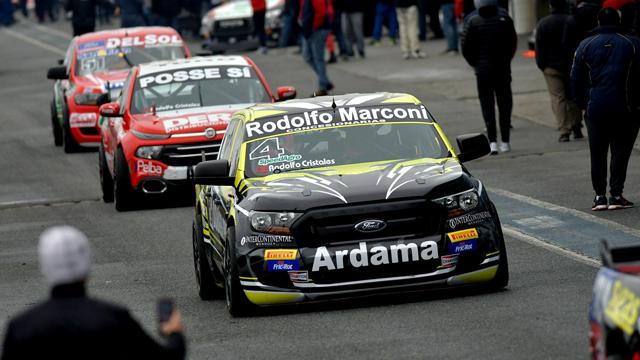 El Gurí Martínez intentará avanzar en la final de este domingo.