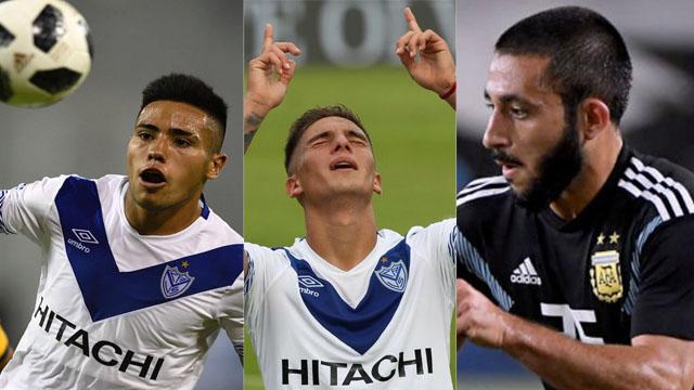 Vélez no cederá a sus jugadores para los Panamericanos de Lima