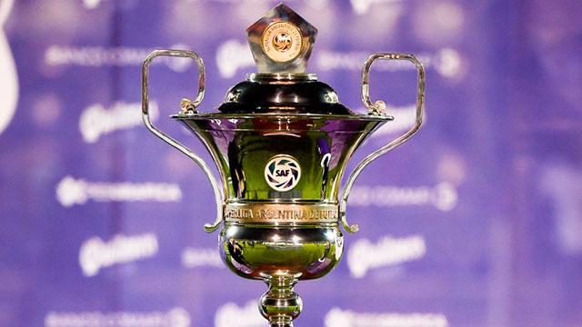 La Superliga dará comienzo el 26 de julio y culminará el 1 de marzo de 2020.