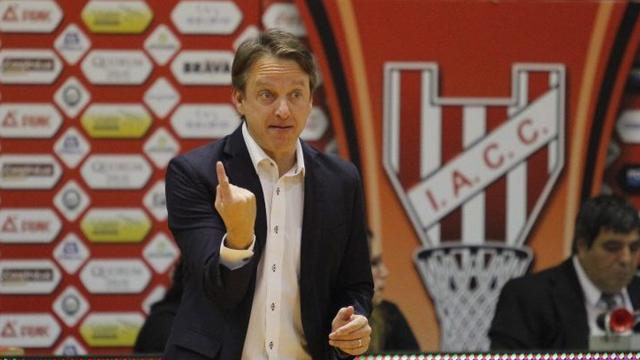 Facundo Müller se trasformó en el director técnico del campeón de la LNB.