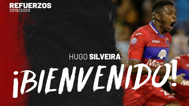 La Pantera se suma al elenco del Rojinrego para la próxima Superliga.