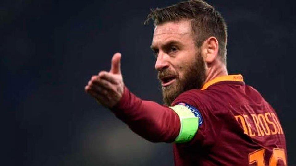 El futbolista la semana que viene cumplirá 36 años.