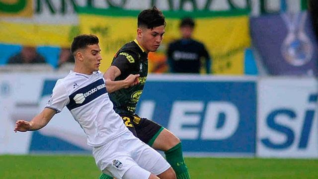 Defensa ganó por penales y espera por Patronato o Independiente.