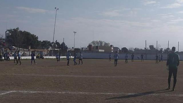 Liga Paranaense: Ganó Belgrano y hubo empate entre San Miguel y Sportivo