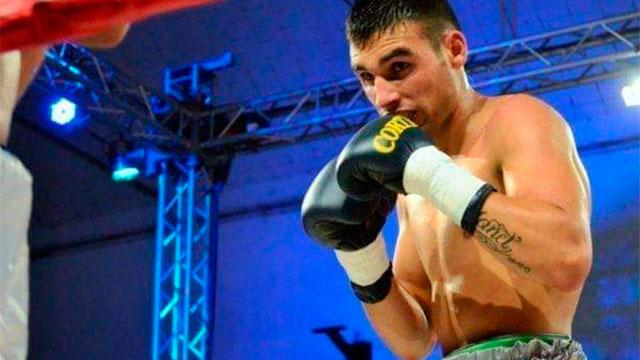 El boxeador argentino que se desvaneció en el ring sigue grave: