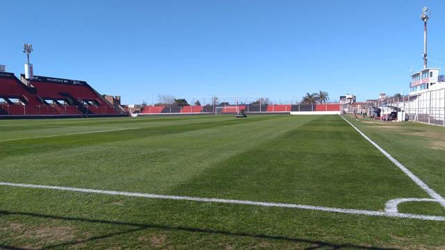 El estado del Patrón será sede de la Copa Argentina.