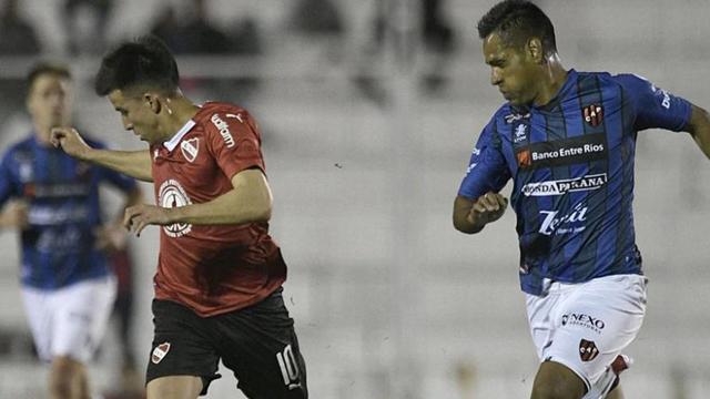 El Rojinegro finalmente enfrentará a los de Avellaneda el Miércoles 28/8.
