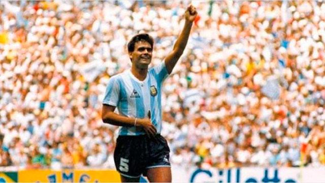 El fútbol mundial recuerda y despide al Tata Brown.