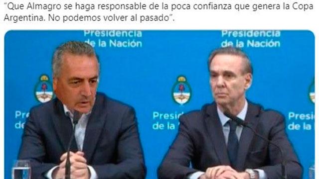 Boca quedó eliminado por Almagro de la Copa Argentina y estallaron los memes.