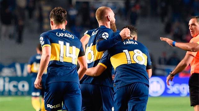 Boca visita a Banfield con la intención de llegar a la punta de la Superliga