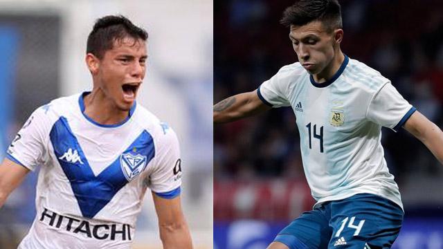 Dos entrerrianos en la convocatoria de la Selección Argentina Sub 23
