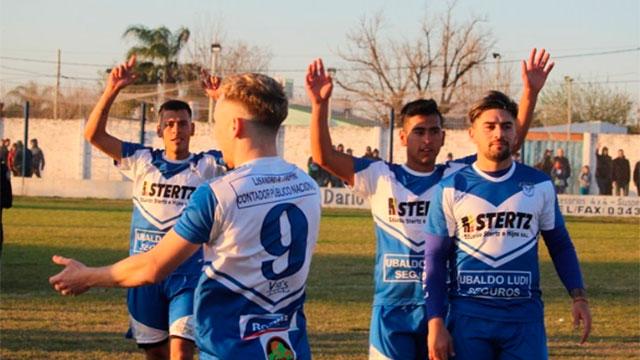 Paraná Campaña: Viale FBC se quedó con el clásico ante Arsenal