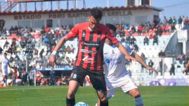 La otra tabla de la Superliga: Patronato ganó y así están los promedios