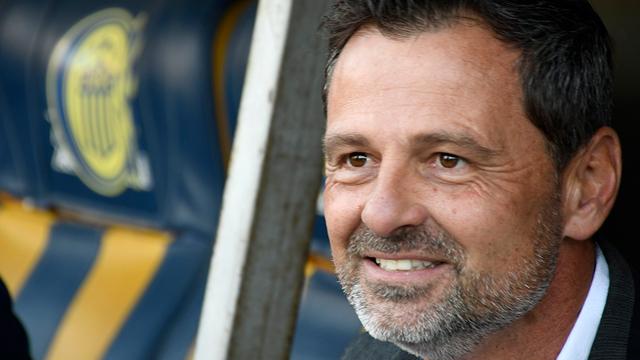 """""""Merecimos ganar con tranquilidad, pero bueno, esto es fútbol"""", dijo Cocca."""
