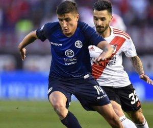 River pierde 1 a 0 frente a Talleres en El Monumental