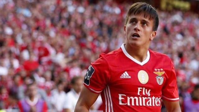 En qué consiste el acuerdo entre Boca y Benfica — Franco Cervi