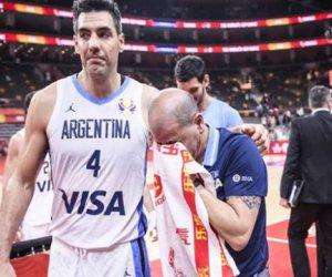Luis Scola analizó el Mundial: