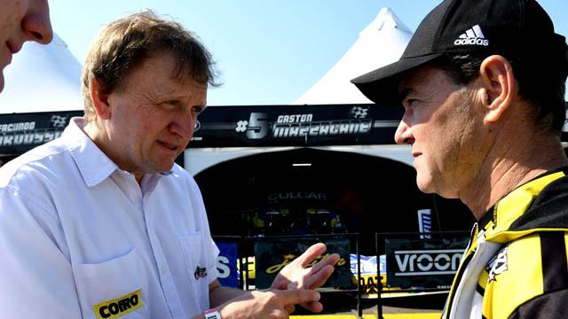 Con el Gurí Martínez incluido, se conocieron los pilotos inscriptos para su despedida del TC en Paraná