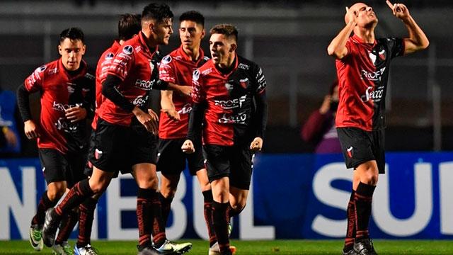 Colón reclamará los premios y la Copa Sudamericana ante Conmebol