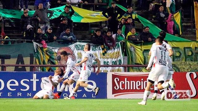 Superliga: Patronato visita a Estudiantes en otro partido clave por el promedio