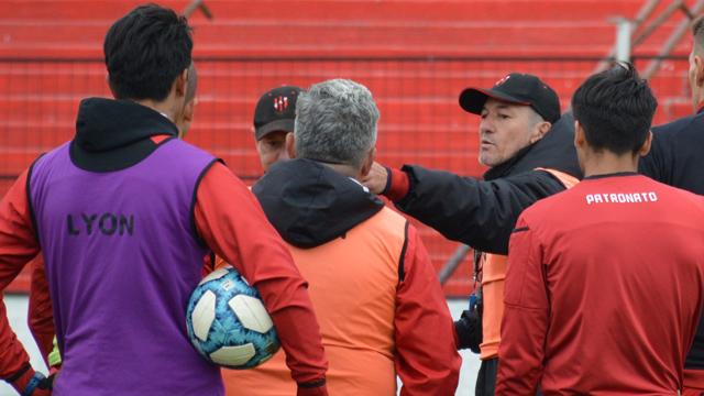 Superliga: Patronato vuelve al Grella y buscará festejar ante Newell's