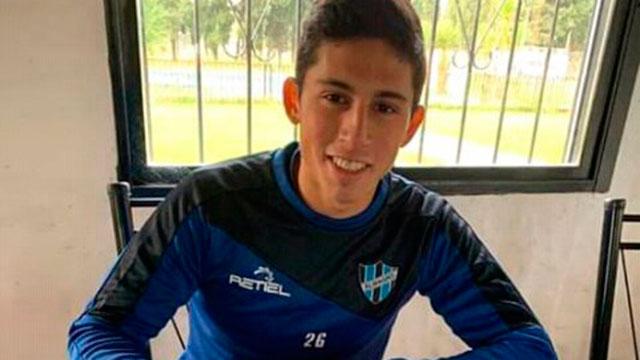 Maxi Rueda estará presente en el duelo ante River con Almagro.