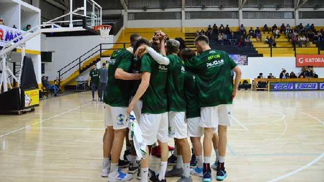 El Verde lleva tres derrotas en tres encuentros disputados en el Sùper 20.