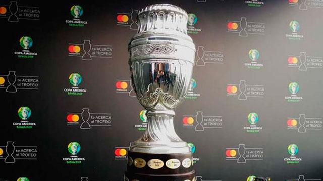 Copa América 2020: cuándo será el sorteo, los grupos y dónde se jugará el partido inaugural