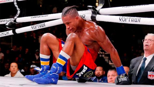 Murió Patrick Day, el boxeador que se desplomó en el ring tras un tremendo nocaut