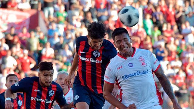 Con la obligación de ganar, San Lorenzo visita en el clásico a Huracán