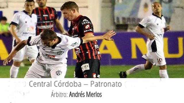 El Patrón y el Ferroviario se enfrentarán por primera vez en Primera División.
