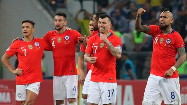La Selección de Chile no jugará un amistoso para solidarizarse con las protestas