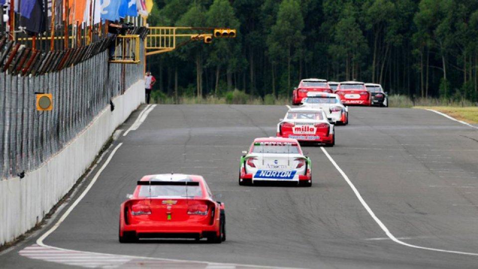 El Top Race llega a Concordia: Formato y horarios para la decimoprimera fecha - Elonce.com