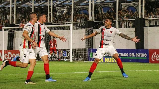 Patronato tiene la obligación de vencer a Godoy Cruz.