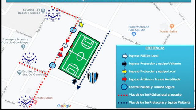El clásico paranaense tendrá su primera función este domingo.