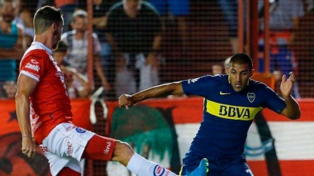 Boca recibe a Argentinos Juniors en el duelo de punteros.