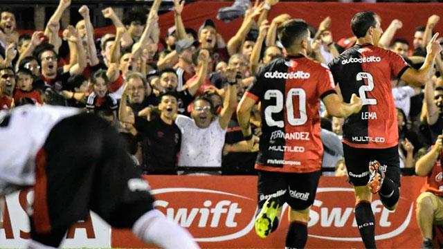 La Lepra dejó escapar una victoria en su estadio ante el Millonario.