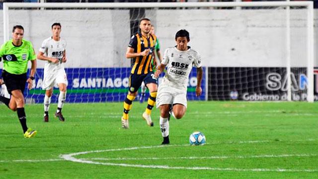 Central Córdoba y Rosario Central repartieron puntos. (Foto: Diario Panorama)
