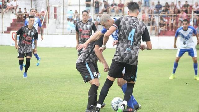 El Mondonguero vuelve a ser campeón tras 4 años. (Foto: Minuto a Minuto)
