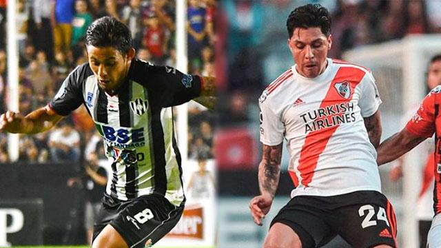 River y Central Córdoba definen el campeón de la Copa Argentina.