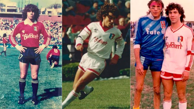 Tristeza en el fútbol: falleció el goleador Walter Parodi
