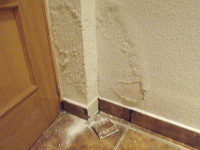 Consejos para evitar la humedad en su casa c mo eliminar - Como evitar la humedad en casa ...