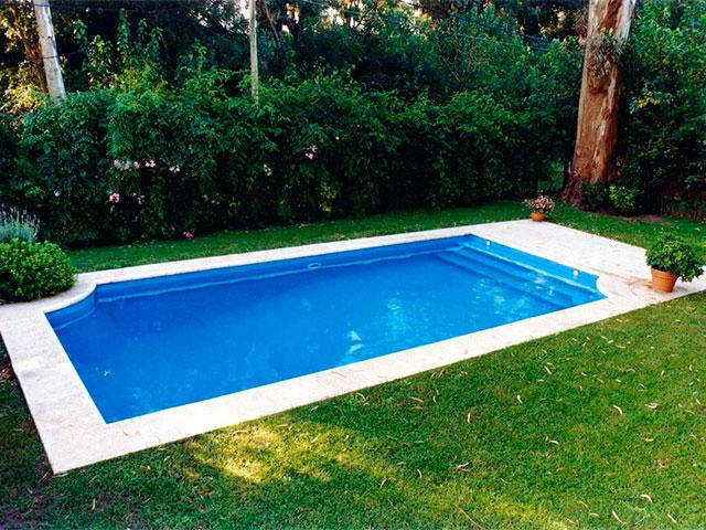 Crece la instalaci n de piscinas en paran precios y for Precio construccion piscinas hormigon